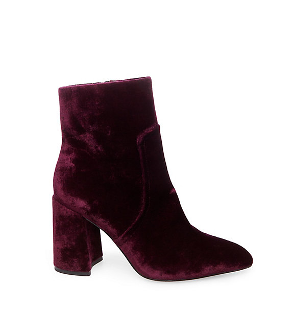 stevemadden-booties_jaque_burgundy-velvet_side